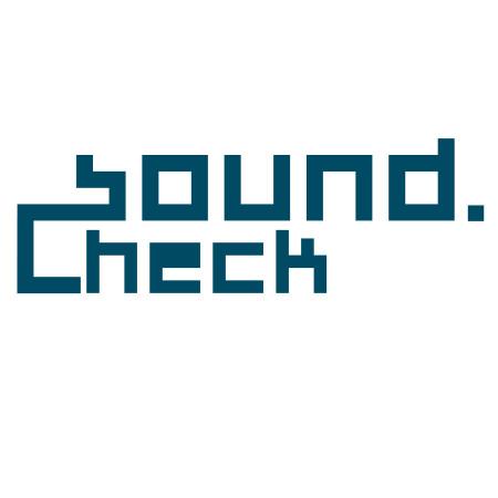 Kravali bei Soundcheck